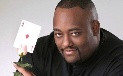 Comedic Magician – Dewayne Hill