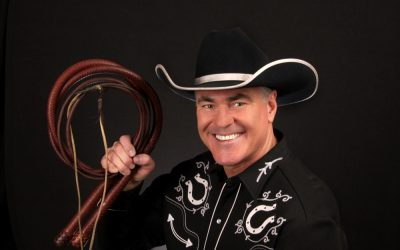 Beau's Wild West Show